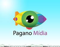 Portfólio Pagano Mídia
