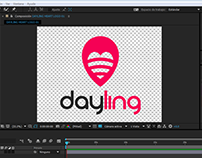 Animación de logos - Mobil app