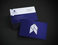 Identidade Visual - Rebus Consultoria Empresarial