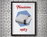 Famicom - 1983