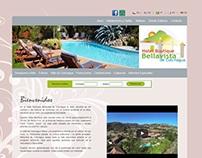 Bellavistadecolchagua.cl