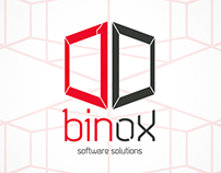 Branding Binox Software Solutions