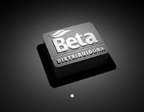 Beta Distribuidora 3D