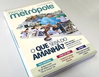 Revista Nossa Metrópole - Edição 90