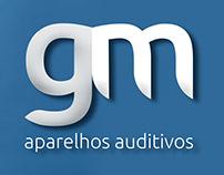 GM Aparelhos Auditivos
