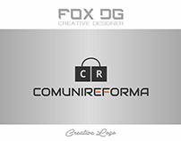 Logo Designer - ComuniReforma