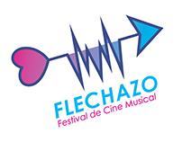 Sistema Gráfico - Festival Flechazo