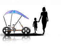 Bicicleta Concept
