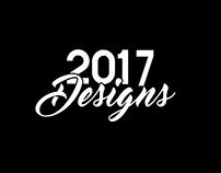 Designs 2017