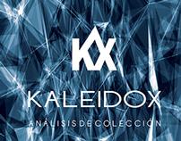 KaleidoX