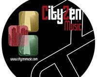 CityZen Music Spain/ Identity