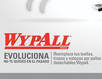 Wypall - Pauta SafetyWork