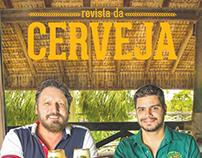 CAPA | Revista da Cerveja (Edição 27)