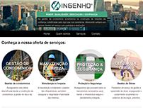 Site | Ingenho (Portugal)