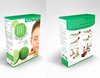 PACKAGING - Diseño empaque para cereal