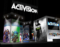 Stand Activision.