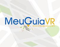 Identidade Visual Meu Guia VR
