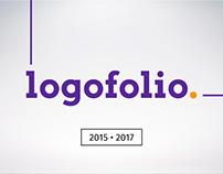 Logofolio (2015 • 2017)