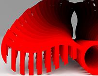 Plano Seriado Snitch | Diseño 3D