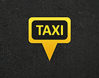 Taxi App Proyect
