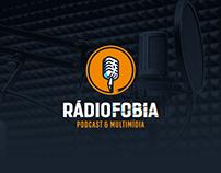 ID | Rádiofobia Podcast e Multimídia