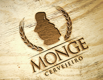 Monge Beer Club / Branding