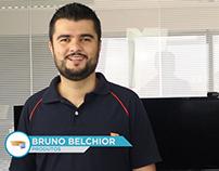 Video realizado para Pro Simulador (Brasil) #4
