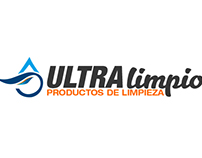 Branding Ultralimpio- Panamá City