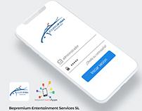 Desarrollo App Eurofish iOS & Android
