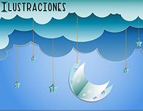 Ilustraciones - Portadas