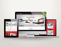 Egyweb Template -