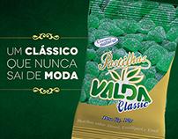 Pastilhas Valda - Facebook Posts