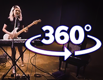 360 Music Session