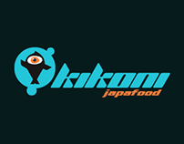 Website Kikoni Japafood