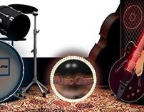 EC Music Class (Vignette + Video Editing)