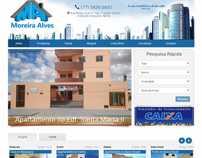 Site Moreira Alves