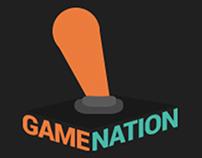 GameNation Social Media