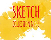 Sketch Collection No.5