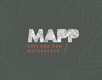 MAPP - Identidad de marca