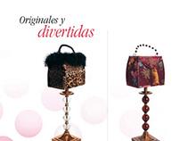 Catálogo CASA BELLA (Lámpadas)