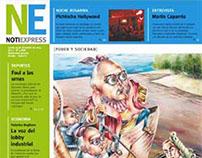Semanario NotiExpress