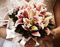 Convites Artesanais Casamento