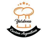 Web Yardena Cocina