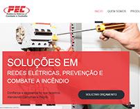 PEC Instalações www.pecinstalacoes.com.br