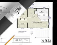 Ekta Studio Arquitetura | Ekta Studio Architecture