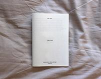 LookBook . Chain_Garcia Bello