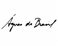 Logo to Águas do Brasil