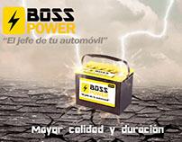 Boss Power