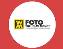 Desarrollo web wmfoto.com