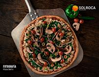Fotografía Pizza / Pizza Dell´s